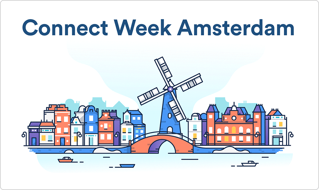 Atlassian Connect Week in Amsterdam