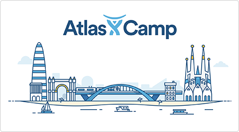 Call for speakers for AtlasCamp